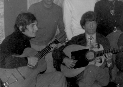 00 Patric Manitas Montpellier 1968