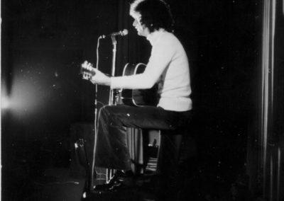 01 Sur scène 1969