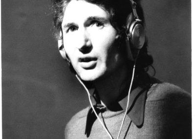 03 En studio 1974