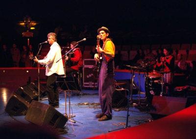 07 Concert Cirque d'Hiver Paris 1998