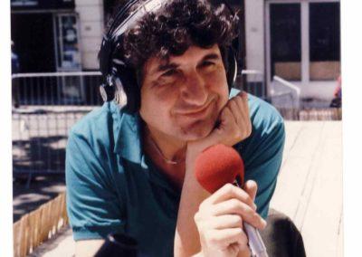 08 Patric animateur radio 1985-1988