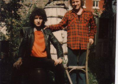 08 Patric chez Julos Beaucarne Belgique 1975