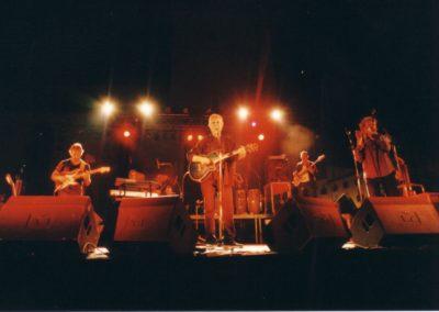 09 Concert Béziers Féria 14 août 2000