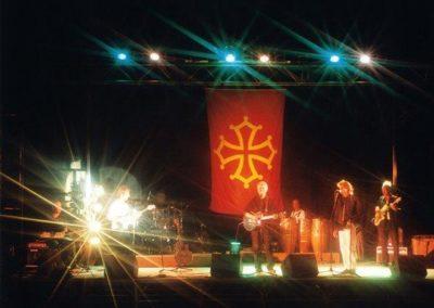10 Concert Vendargues 2000