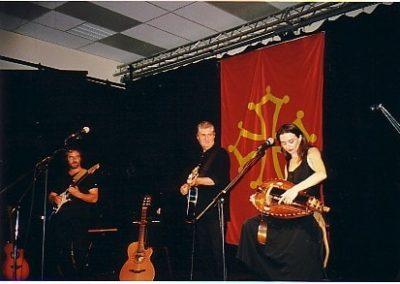 11 Concert St-André Sangonis 2001