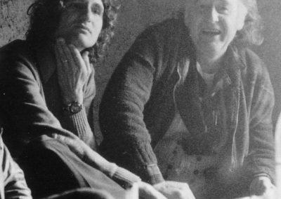 13 Patric chez Youn Gwernig Bretagne 1977