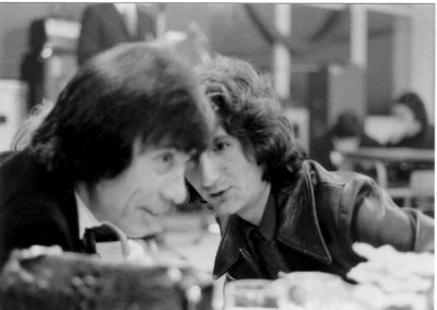 14 Jean Carrière Patric Nîmes 1975