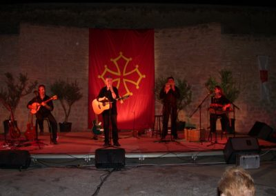 15 Concert Baillargues 2003