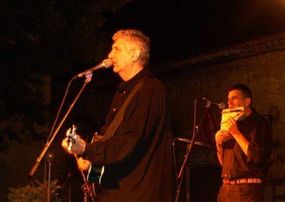 17 Concert Candillargues 2004