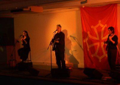 18 Concert Millau 2004