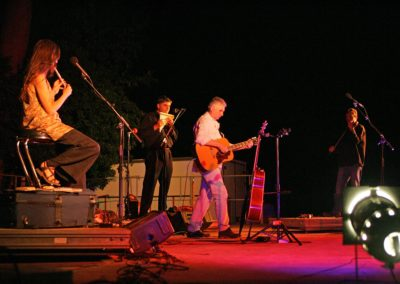 19 Concert Lattes 2005