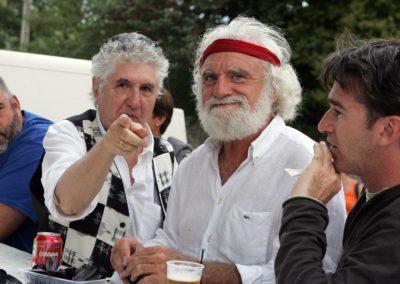 24 Patric Herréro 2007