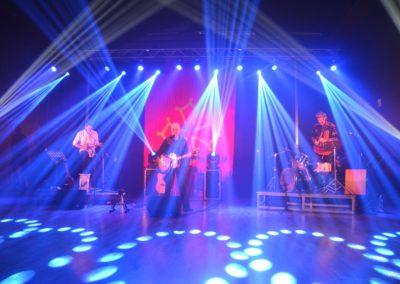 33 Concert Mudaison 2018