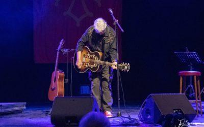 Prochain concert : Le 4 novembre à Aigues-Vives (30)